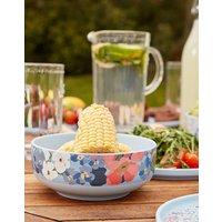 Outdoor Dining Cereal Bowls 4pk Melamine