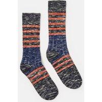 Boot Sock Chunky Ankle Socks