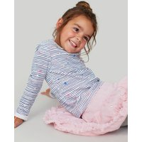 Harbour print JERSEY TOP 1-6yr