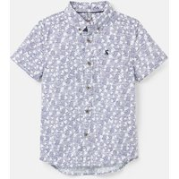 211031 Printed Shirt