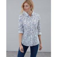 Chalk Dog Lucie Woven Shirt  Size 8