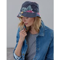 Anniversary Floral 30Th Anniversary Rainy Day Showerproof Hat  Size One Size