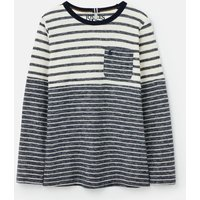 Textured Stripe Hotchpotch Stripe Tee 1-12 Years