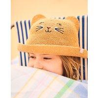 Natural Ashton Character Hat  Size 3Yr-7Yr