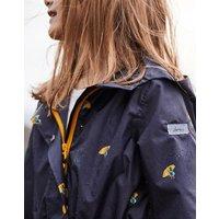 Umbrella Ducks Golightly Waterproof Packaway Coat 3-12 Years