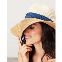 Sia Wide Fedora Sun Hat