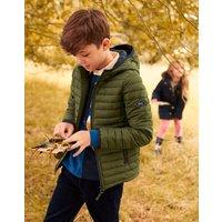 Cairn Packaway Padded Coat 1-12 years