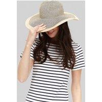 NATURAL Myla Sun Hat  Size One Size