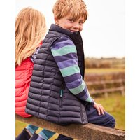 Crofton QUILTED GILET 1-12yr