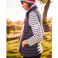 Brindley Quilted gilet