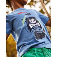 Cullen Reversible Sequin T-Shirt 3-12 Years
