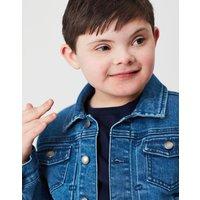 Sampson Denim Jacket 1-12 Years