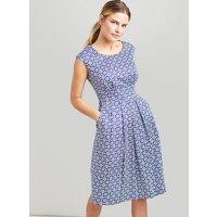 Katalina A- Line Dress