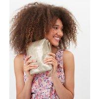 Ariana Soft Leather Cross Body Bag