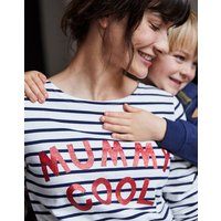 Mummycool Harbour Printed Jersey Top  Size 18