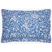 BLUE DITSY Orchard ditsy oxford Pillowcase  Size One Size