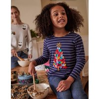 Harbour Luxe Long Sleeve Jersey Top 1-12 Years