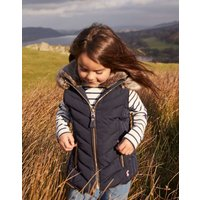 Alanis Quilted Gilet 3-12 Years