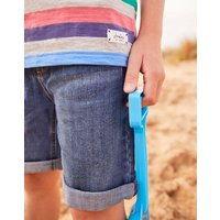 Denim Ross Denim Short 3-12 Yr  Size 7Yr-8Yr