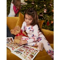 Sleepwell Long Sleeve Top and Trouser Set  3-12yr