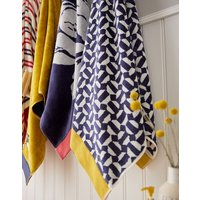 Honeycomb Cotton Towel  Size Bath Sheet