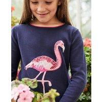 Meryl Intarsia Knit Jumper 3-12 Years