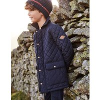 Bridgeford Quilt Jacket 3-12 Years