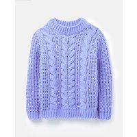 Amberly Dry Handle Chenille Jumper 1-12 Years