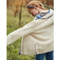 Juliana Cosy Fleece Jacket 1-12 Years