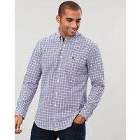 Hewney Long Sleeve Classic Fit Shirt