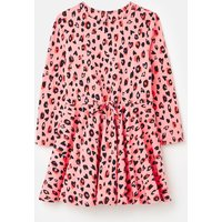 Fiona Jersey Skater Dress 1-12 Years