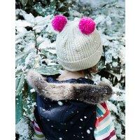 Ailsa Double pom Hat