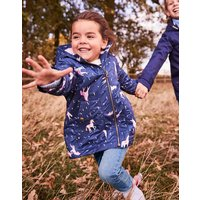 Raindrop WATERFALL RAINCOAT 3-12yr