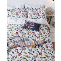 Cambridge Floral Set Duvet Cover and Matching Oxford Pillowcases