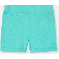 Turquoise Kittiwake Jersey Shorts 1-12 Yr  Size 2Yr