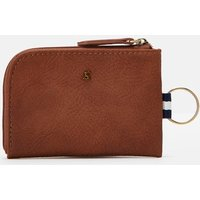 Tan Everleigh Pu Coin Purse  Size One Size