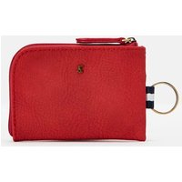 Red Everleigh Pu Coin Purse  Size One Size