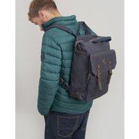 Kirkland Waxed Canvas Backpack