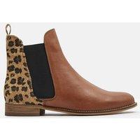 205159 Premium Chelsea Boot