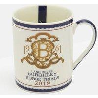 Official Burghley Horse Trials Mug