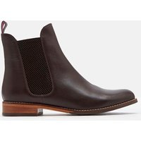 Dark Chocolate Westbourne Premium Chelsea Boot  Size Adult 5