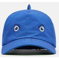 BLUE Glare Character Cap  Size 8yr-12yr