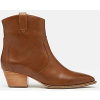 Mayfair Leather Chelsea Boot