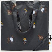 Black Dogs Pacabag Pacaway Bag  Size One Size