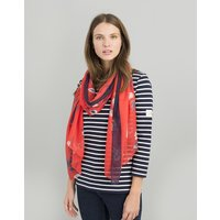 Wensley Printed scarf