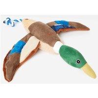 Plush Duck Pet Toy