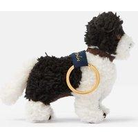 Dog Tweedle Keyring