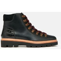 Montrose Lace Up Leather Hiker Boot