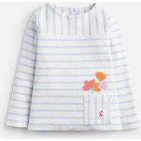 Lianna Stripe Jersey T-Shirt 1-6yr