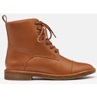 Clarence Lace Up Boot